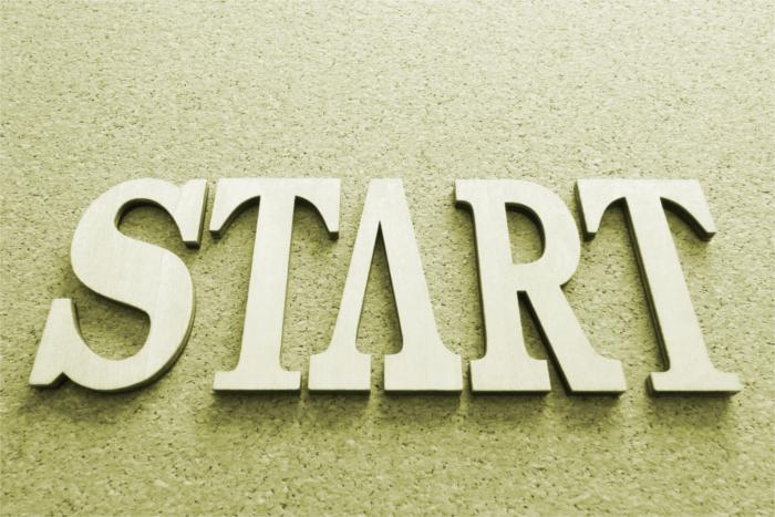 サラリーマンから起業する方法と最初の一歩